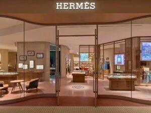 Aventura Mall Hermes