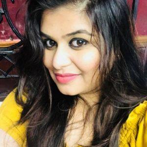 Profile photo of Akanksha Agarwal