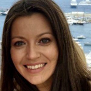 Profile photo of Alexandra Baaske