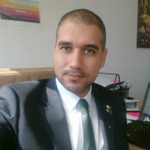 Profile photo of Fadi Halak
