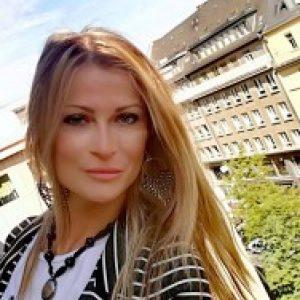 Profile photo of Dorothea Momchilova Fiorini
