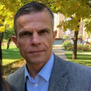 Profile photo of Richard Tye