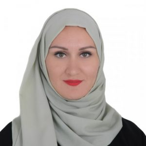 Profile photo of Mariya Sanovich