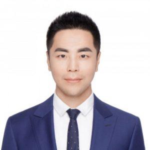 Profile photo of Jianfeng Zhao