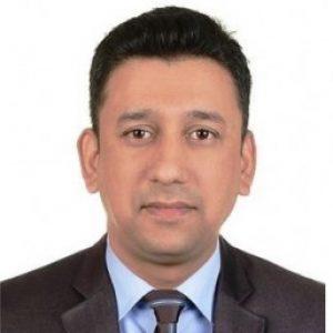 Profile photo of Ayush Thapa