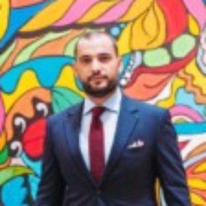 Profile photo of Majdi Albadeesh