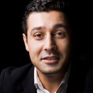 Profile photo of Yahia Salman