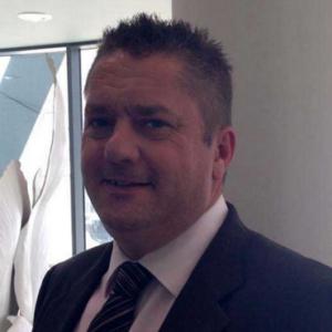 Profile photo of Mark Boreham