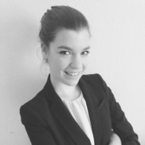 Profile photo of Juliette Savinel