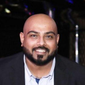 Profile photo of Kashif Iqbal