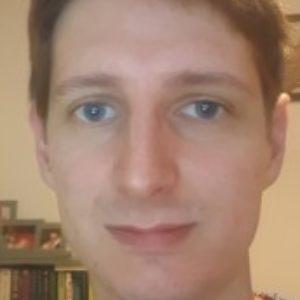 Profile photo of Chris Baigent