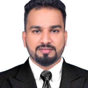 Profile photo of Sunil Chandran