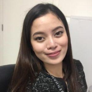 Profile photo of Dhanelle Cuartero