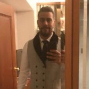 Profile photo of Kareem Tabboule