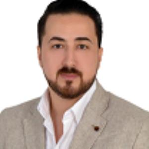 Profile photo of Mohammad Hammad