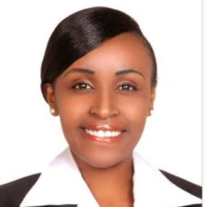 Profile photo of Janet Njuguna