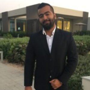 Profile photo of Atique Jamal