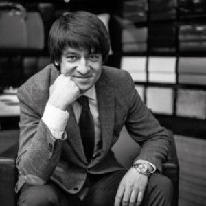 Profile photo of Vagif Bikulov