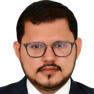 Profile photo of Yasir SULTAN