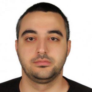 Profile photo of Tolga Sertoglu