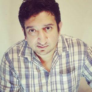 Profile photo of Zeeshan Arif