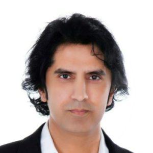 Profile photo of Mahmood S. Khan