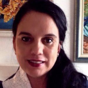 Profile photo of Nathalie Faudé