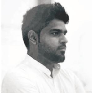 Profile photo of SHEFEEK MAJEED
