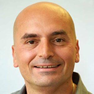 Profile photo of Giuseppe Fevola