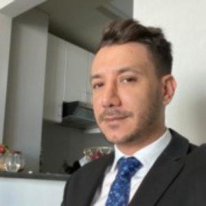 Profile photo of Ahmed Tebourski