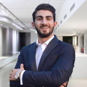 Profile photo of Mohamad Nassif