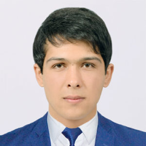 Profile photo of Shamsiddin Kholnazarov