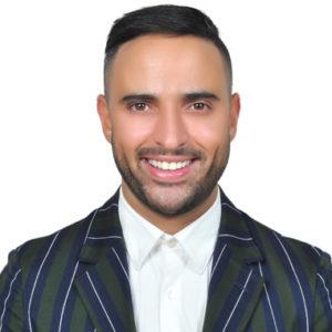 Profile photo of Mohamed Dahmani