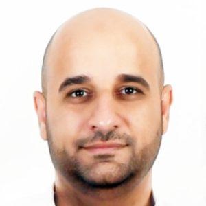 Profile photo of Ghaith Lama