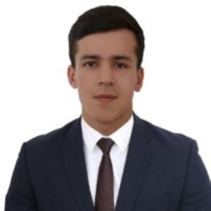 Profile photo of Saidabdulloh Saidov