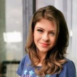 Profile photo of Alexandra Vatra