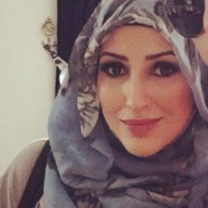 Profile photo of Hana Rabah
