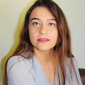 Profile photo of Sakshi Nigam