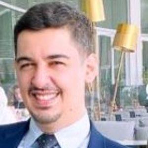 Profile photo of Imad Obeid