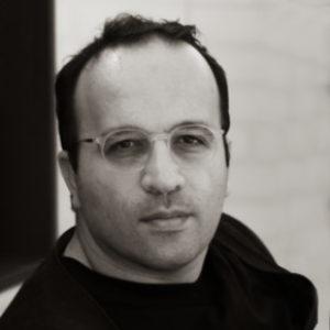 Profile photo of Mostafa Arvand