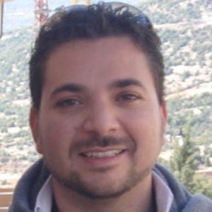 Profile photo of alain issa