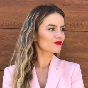 Profile photo of Aleksandra Matyja