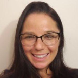 Profile photo of Janine Anbinder