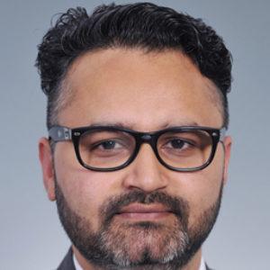 Profile photo of Mohit Saxena