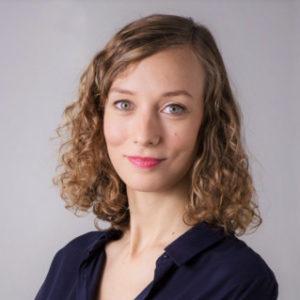 Profile photo of Audrey ONOLFO