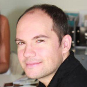Profile photo of Pascal Martinez-Maxima