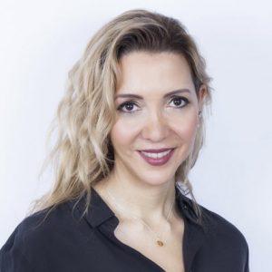 Profile photo of Alessandra Zevi .